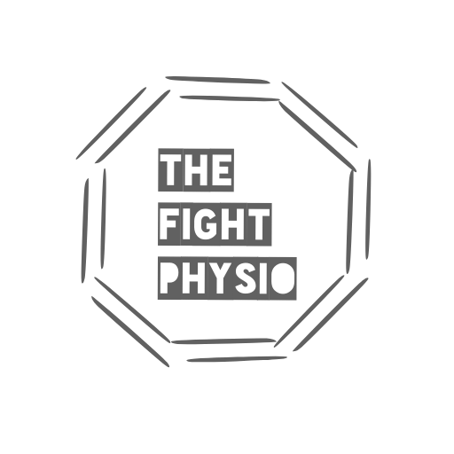 The Fight Physio logo